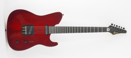 guitars manne. Black Bedroom Furniture Sets. Home Design Ideas