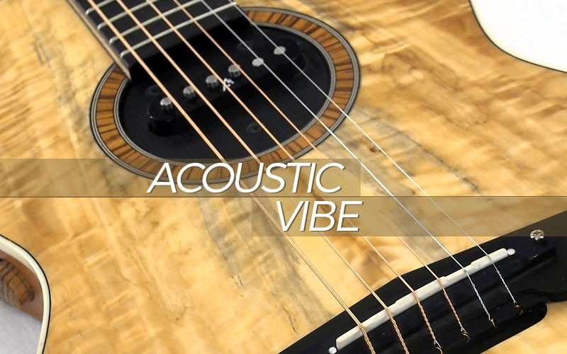 acoustic-vibe